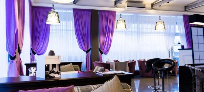 Отель Харькова Mirax Boutique Hotel