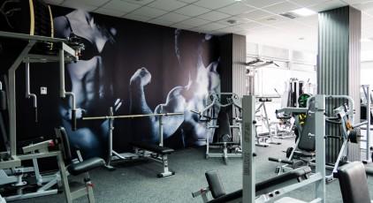 Фитнес-центр в Харькове