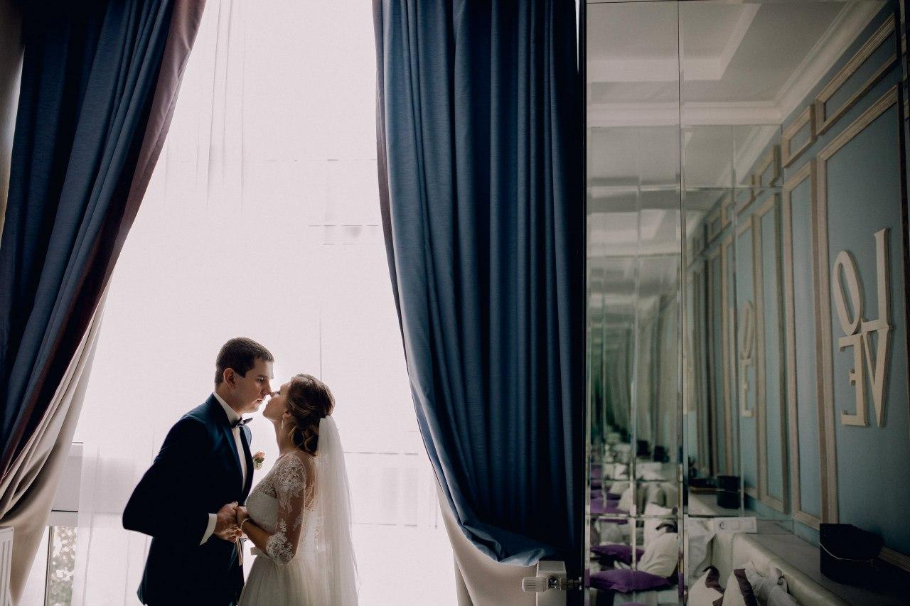 Отель для фотосессии свадьбы год выхода