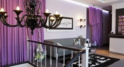 Отель в Харькове Mirax Boutique Hotel