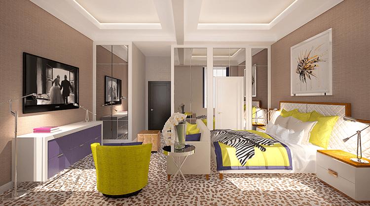 Mirax Sapphire Boutique Hotel Kharkiv