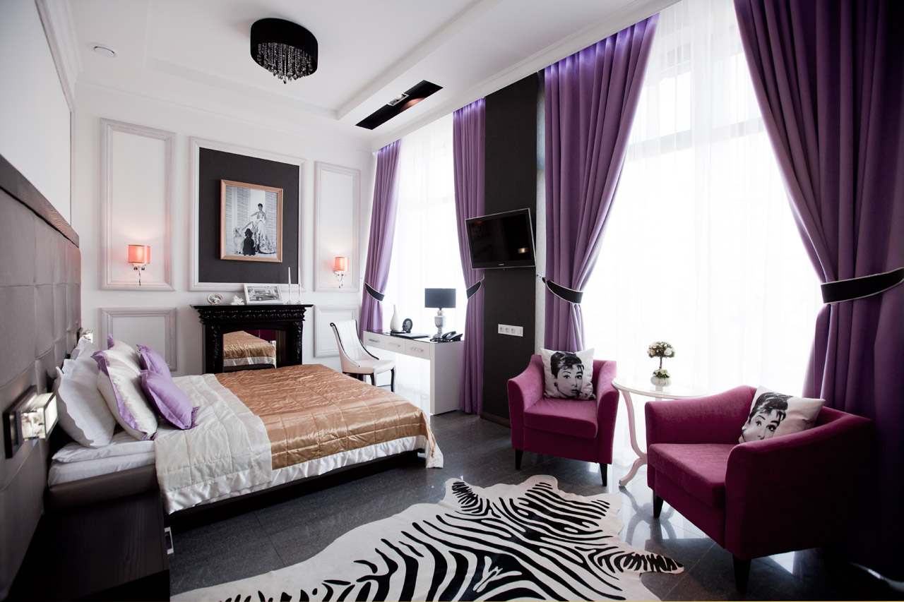 Mirax Boutique Hotel in Kharkov